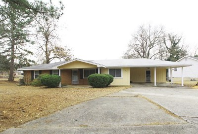 North Augusta Single Family Home For Sale: 401 Kingstree Road