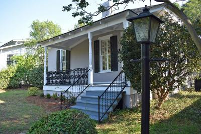 Augusta Single Family Home For Sale: 2127 McDowell Street