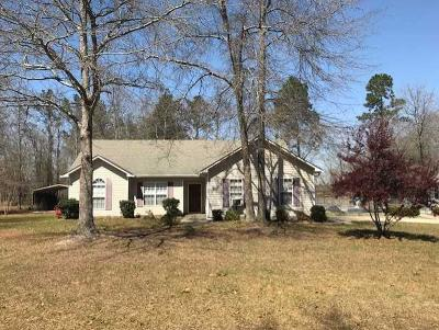 Richmond County Single Family Home For Sale: 5073 Deans Bridge Road