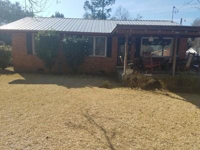 Hephzibah Single Family Home For Sale: 4403 Traylor Street