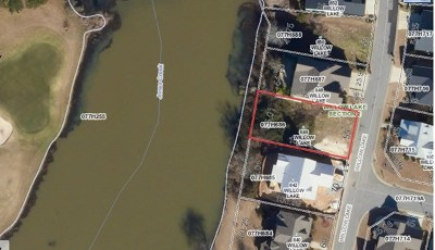 Evans Residential Lots & Land For Sale: 846 Willow Lake