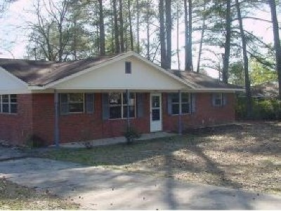 Augusta Single Family Home For Sale: 1610 Wylds Road
