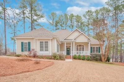 Aiken Single Family Home For Sale: 226 Long Shadow Drive