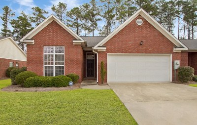 Augusta Single Family Home For Sale: 3020 Culverton Court