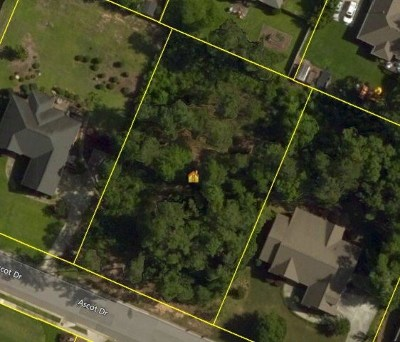 Aiken Residential Lots & Land For Sale: 309 Ascot Drive
