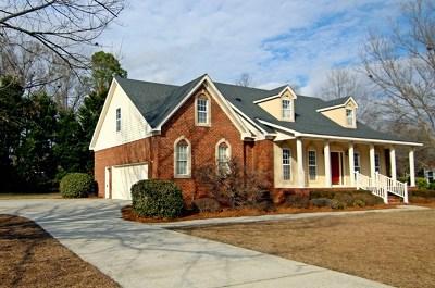 Waynesboro Single Family Home For Sale: 212 Shady Oak Lane