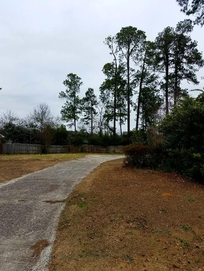 Augusta Residential Lots & Land For Sale: 3931 Old Trail Road