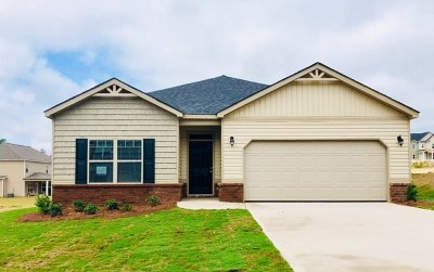 Columbia County Single Family Home For Sale: 308 Clover Park Lane