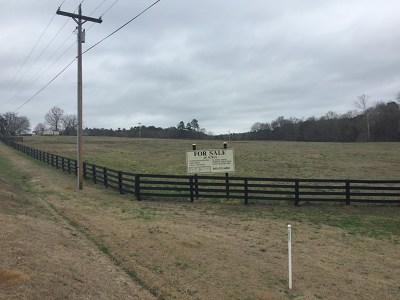 Residential Lots & Land For Sale: 725 Sweetwater Road