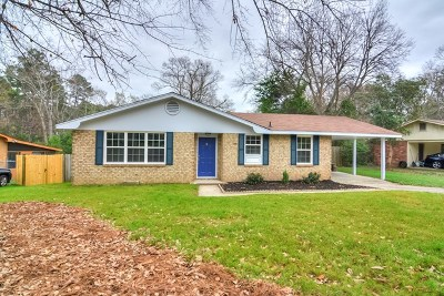 Columbia County Single Family Home For Sale: 228 Anneswood Road
