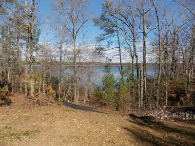 Lincoln County Residential Lots & Land For Sale: 18 South Pointe Cove