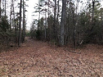 Thomson Residential Lots & Land For Sale: 1403 Tanyard Creek Drive