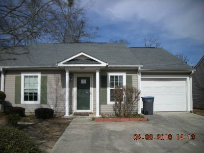 Augusta Attached For Sale: 1249 Longpoint Drive
