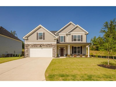 Grovetown GA Single Family Home For Sale: $295,900