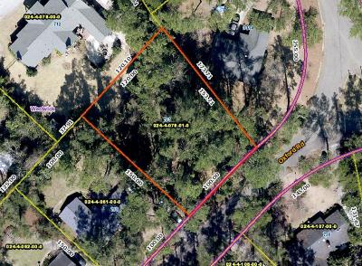 Augusta Residential Lots & Land For Sale: 735 Oxford Road