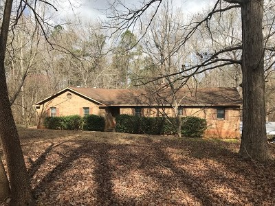 North Augusta Single Family Home For Sale: 12 Memory Lane