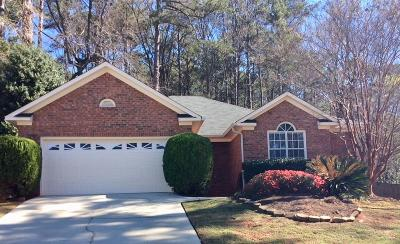 Martinez Single Family Home For Sale: 280 Ashbrook Drive