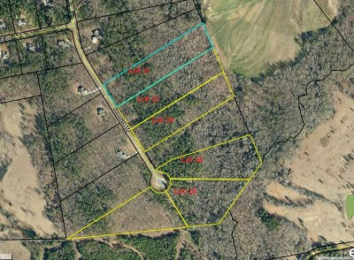 Residential Lots & Land For Sale: Lot 25 Horsham Trail