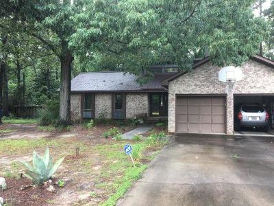 Beech Island Single Family Home For Sale: 2174 Lewis Road