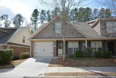 Attached For Sale: 373 Connor Circle