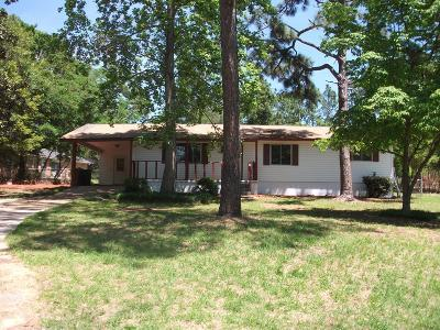 Augusta Single Family Home For Sale: 3484 Cactus Court