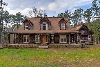 Appling Single Family Home For Sale: 2570 Louisville Road