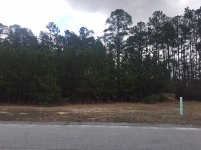 Residential Lots & Land For Sale: 2535 Waterfront Drive