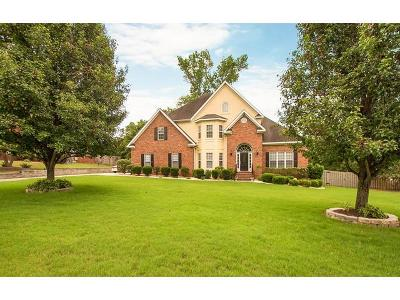 Columbia County Single Family Home For Sale: 3485 Greenway Drive