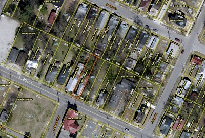 Augusta Residential Lots & Land For Sale: 1457 Wrightsboro Road