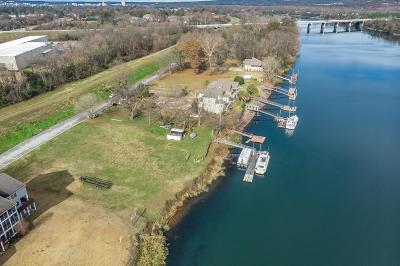 Augusta Residential Lots & Land For Sale: 662 River Front
