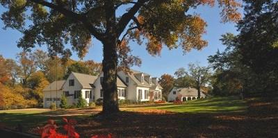 Aiken Single Family Home For Sale: 308 Berrie Road SW