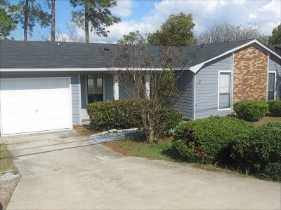 Hephzibah Single Family Home For Sale: 2549 Tobacco Road
