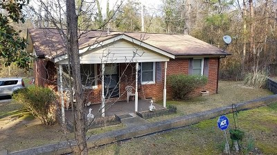 Edgefield County Single Family Home For Sale: 562 Rosa Hill Street