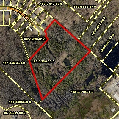 Augusta Residential Lots & Land For Sale: 2225 Basswood Drive