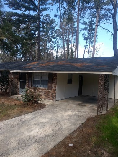 Martinez Single Family Home For Sale: 4515 Plantation Road