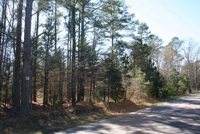 Lincolnton Residential Lots & Land For Sale: Lot # 3 Trulock Drive
