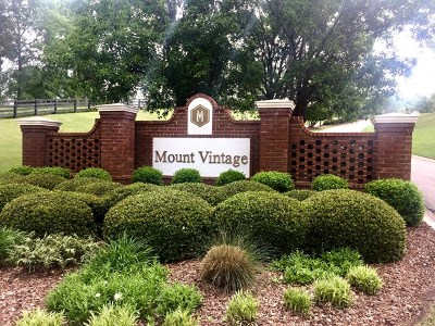 North Augusta Residential Lots & Land For Sale: Lot H-18 Longstreet Place