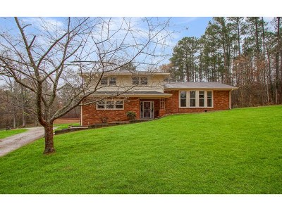 Grovetown Single Family Home For Sale: 5243 Mill Branch Road