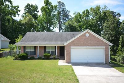 Richmond County Single Family Home For Sale: 4068 Pinnacle Way