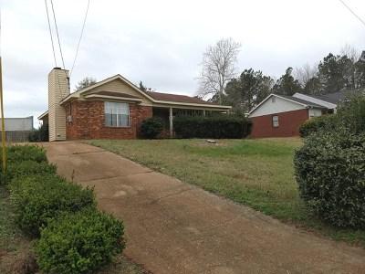 Hephzibah Single Family Home For Sale: 2718 Loren Pkwy