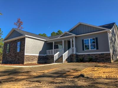 Grovetown Single Family Home For Sale: 5671 Broad Oak Drive
