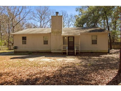 Jackson Single Family Home For Sale: 302 S Hankinson Street