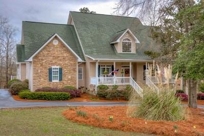 Evans Single Family Home For Sale: 5349 Aspen Laurel Drive