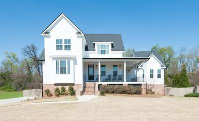 North Augusta Single Family Home For Sale: 425 Rivernorth Drive