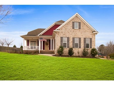 Grovetown Single Family Home For Sale: 1200 Greenwich Pass