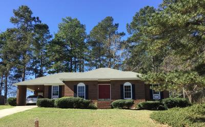 Martinez Single Family Home For Sale: 361 Paces Ferry Road