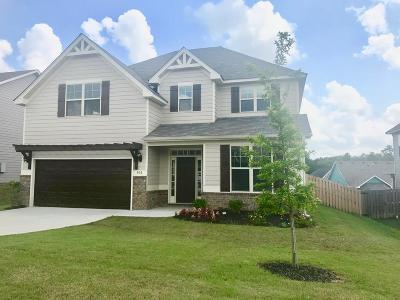 Columbia County Single Family Home For Sale: 306 Firelight Drive