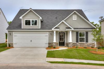 Canterbury Farms Single Family Home For Sale: 2119 Kinsale Avenue