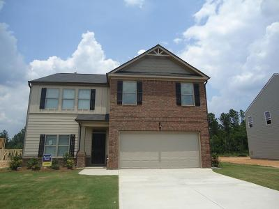 Evans Single Family Home For Sale: 4704 Southwind Road