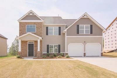 Evans Single Family Home For Sale: 4703 Southwind Road